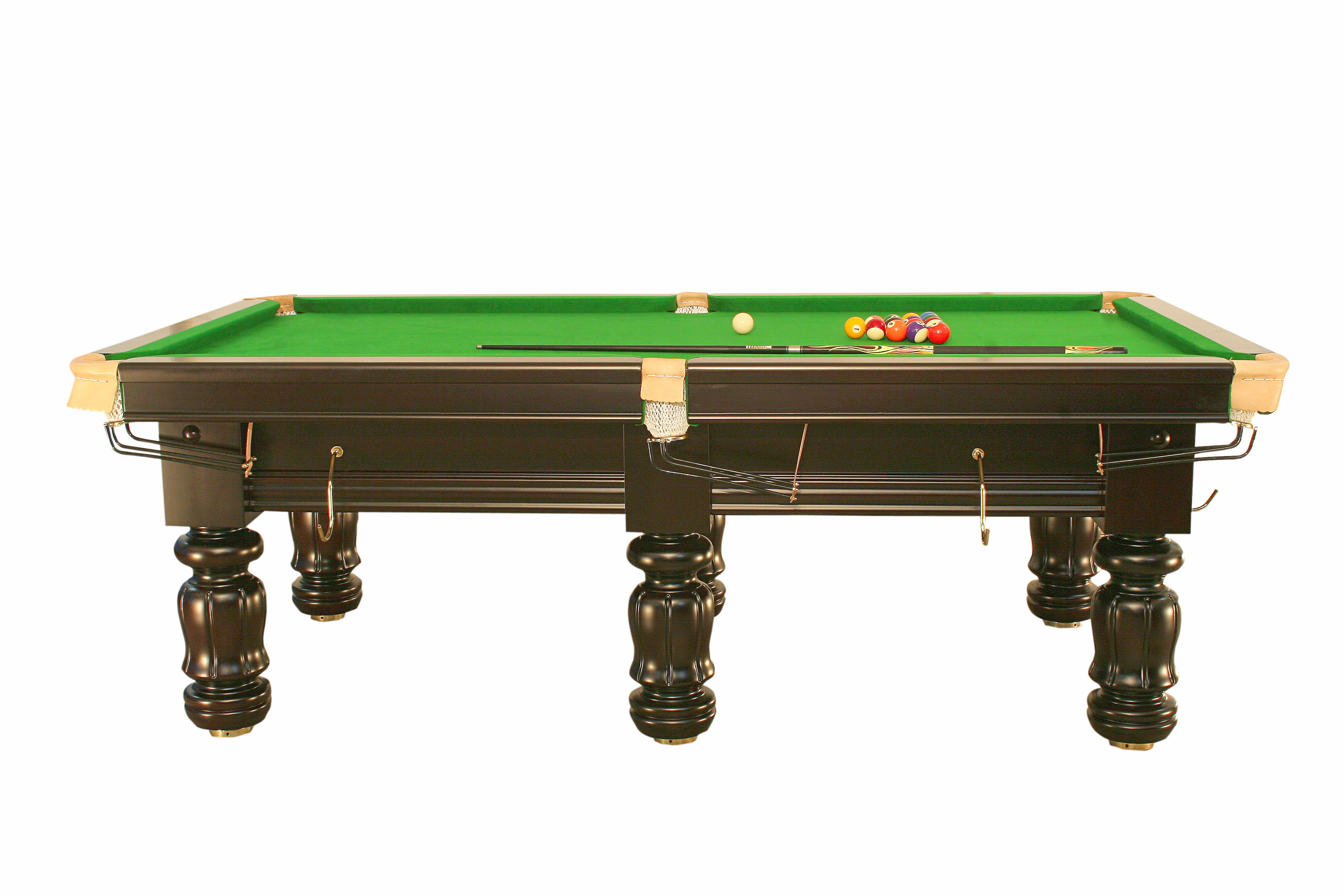 9 Feet x 5 Feet  French and Regular Pool Table.JPG